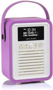 viewquest-retro-mini-radio-bluetooth-dab-radiant-orchid